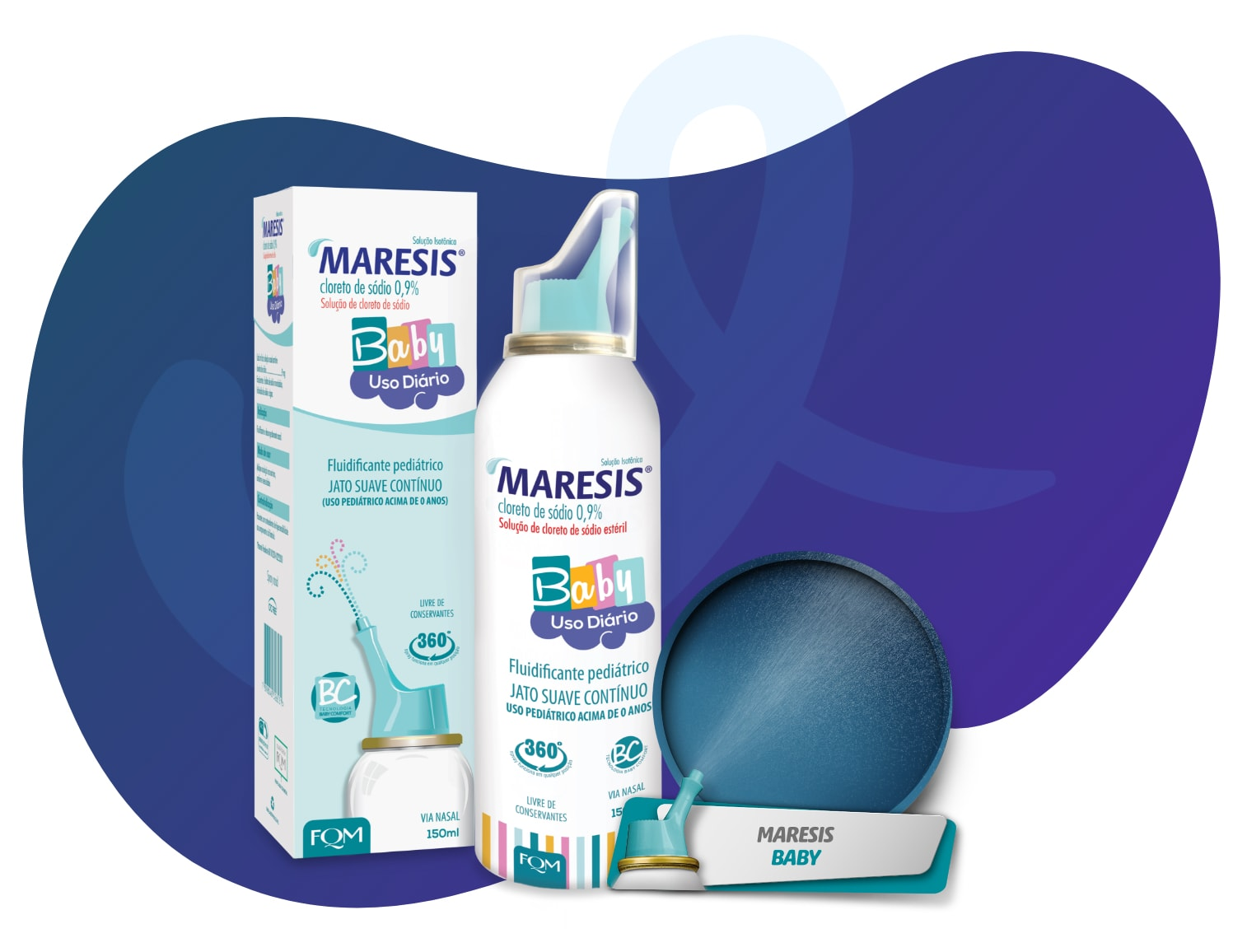 Maresis Baby
